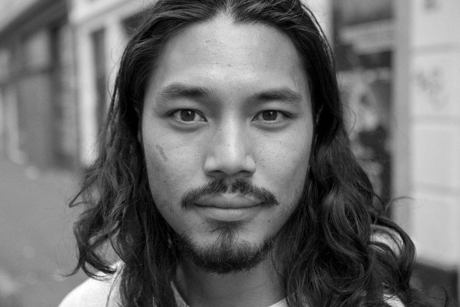 Tosao van Coevorden | 岡田土佐男