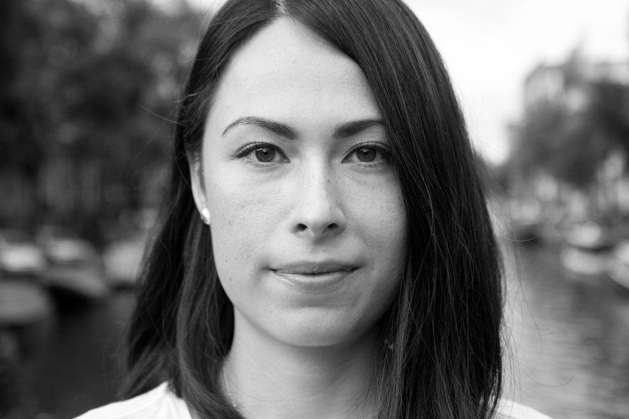 Mariko Groosman Mooiman | 真理子グロースマン
