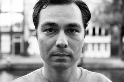 Johan van der Mei | ヨハン•ファン•デル•メイ