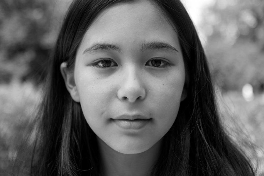Annabel Yskes | アナベル•アイスケス