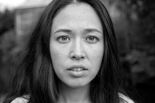 Gianna Tomiyama
