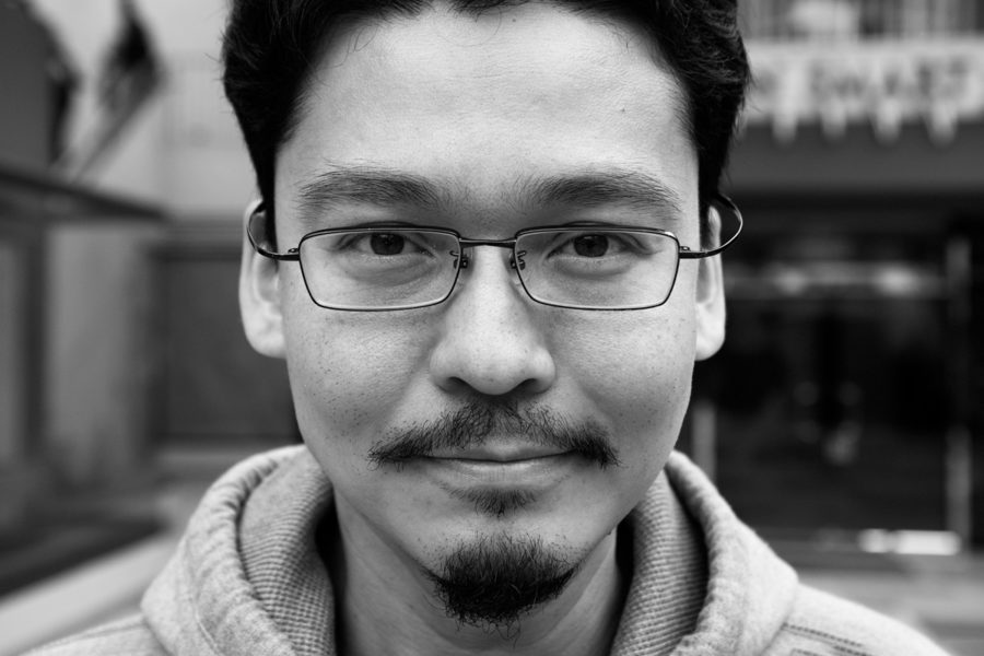 Edward Sumoto | 須本エドワード