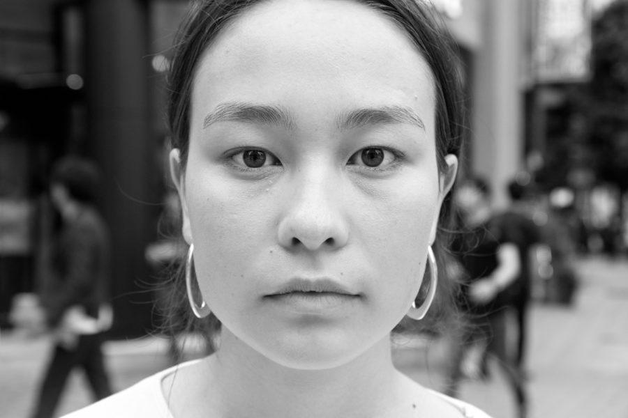 Anna Nozomi Ito | アンア望伊藤