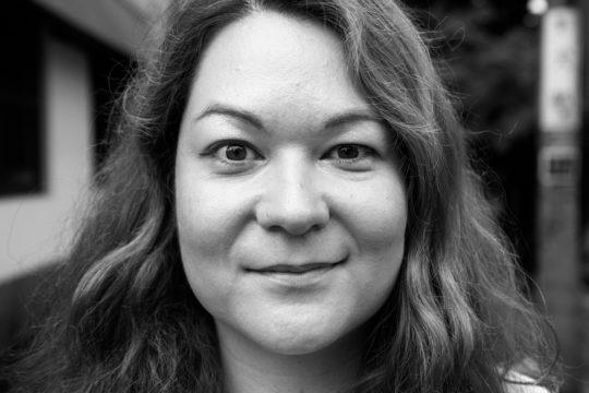 Sandra Häfelin | サンドラ・へフェリン