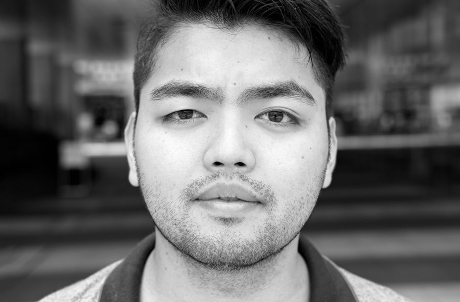Mark Shigeaki Kuroda Ortega | 黒田マーク茂明