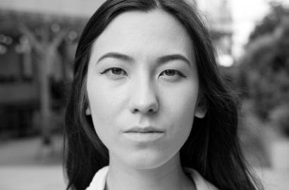 Shizuka Anderson | アンダーソン静香