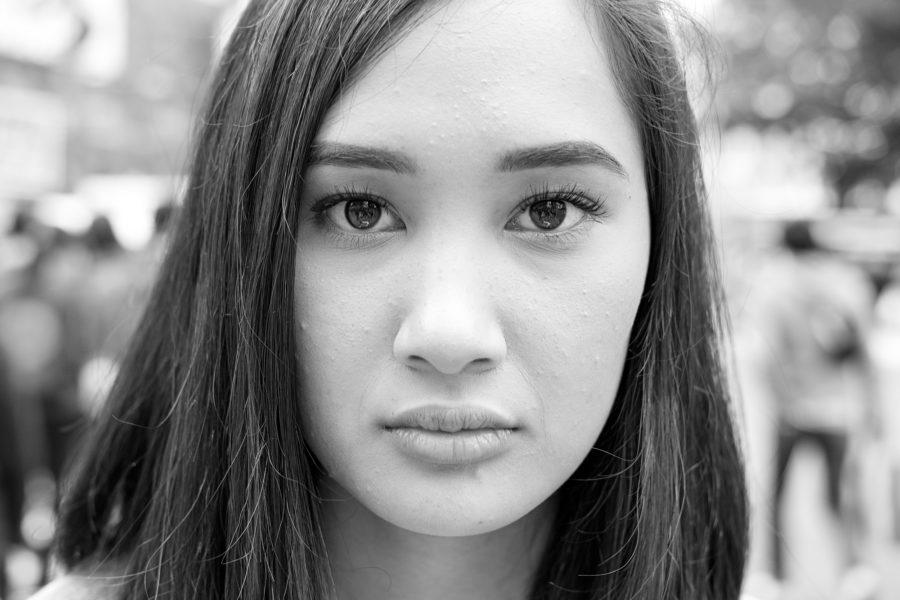 Ayana Hadley | 綾奈ハドリ