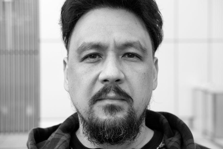 David Mashiko | 増子デイビット