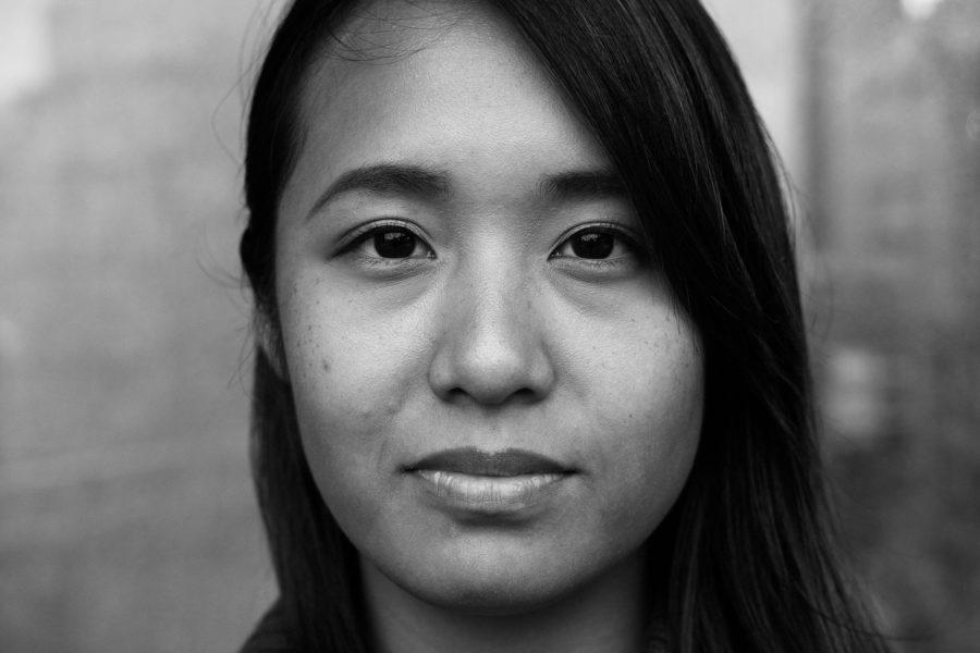 Ayako Hosaka Umai Ngiraitpang | 穂坂文子