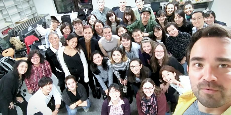 SIETAR x Hāfu2Hāfu Presentation and Workshop, by guest blogger Nina Cataldo