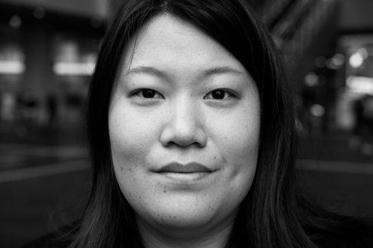 Janice Nakamura | 中村香玲