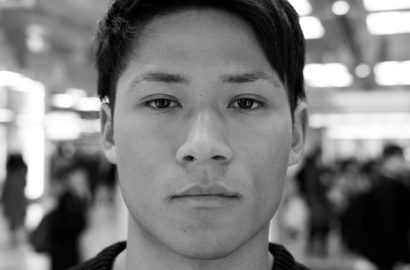 Kobayashi Masaya|小林正也