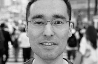 Kenji Uta | 宇田賢志