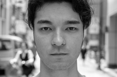 Janryu Fujiwara | 藤原ジャン龍