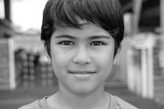 Raul Akira Bhandari | ラウール光バンダーリ