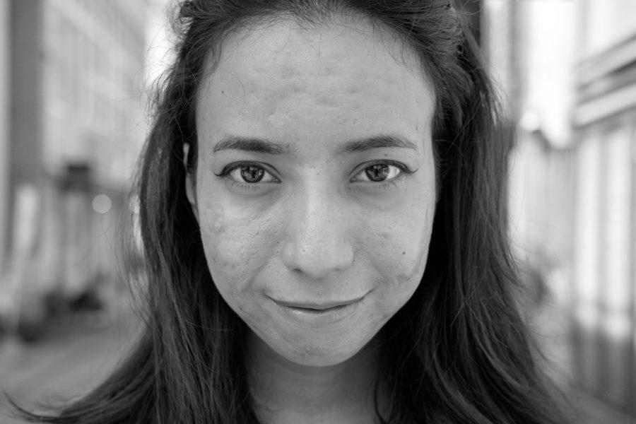 Laila Idrissi | イドリシ玲良