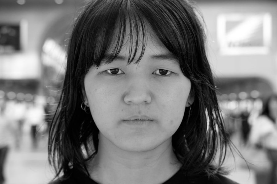 Haruka Okamoto | 岡本春香