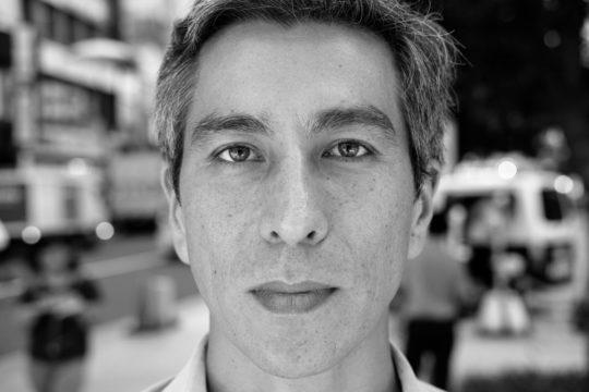 Edouard Tripkovic Katayama | エドワード•トリップコヴィッチ片山