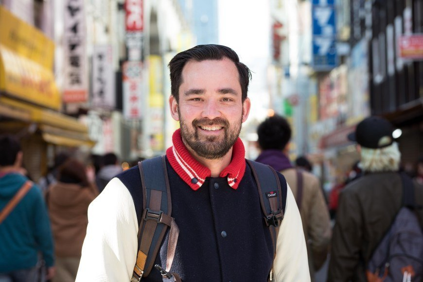 Tokyo Interlopers – an interview with Tetsuro