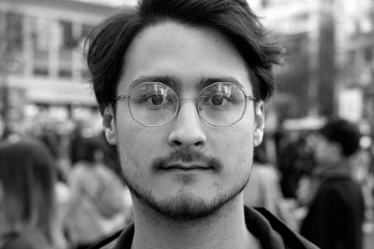 Nero Masaru Ishii Milovanov | ネロ優石井ミロバノブ
