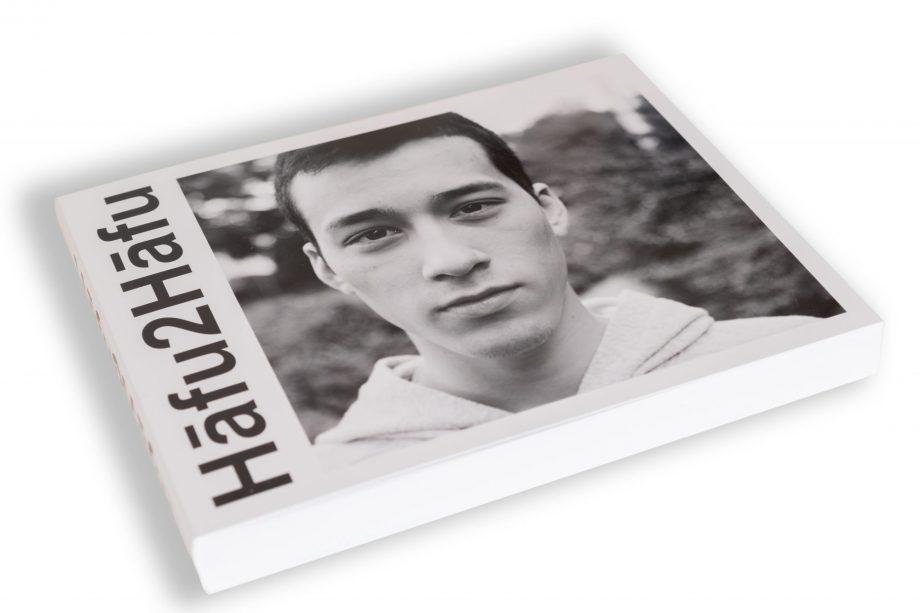 NEW: Limited Edition Photo Book  • 限定版写真集
