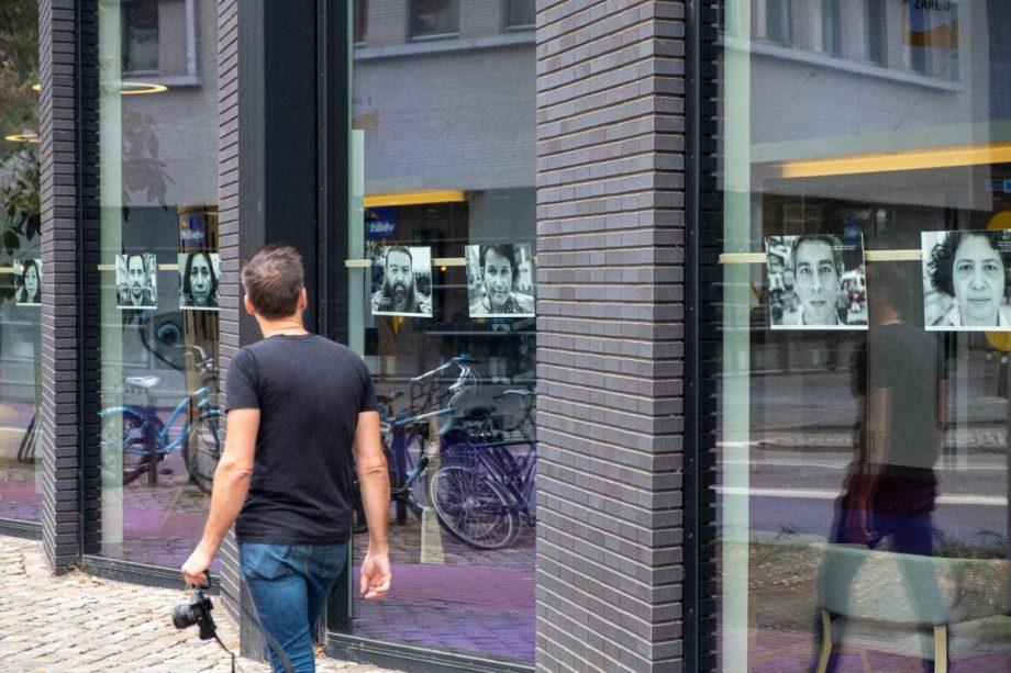 Hāfu2Hāfu x Maastricht Photo Festival